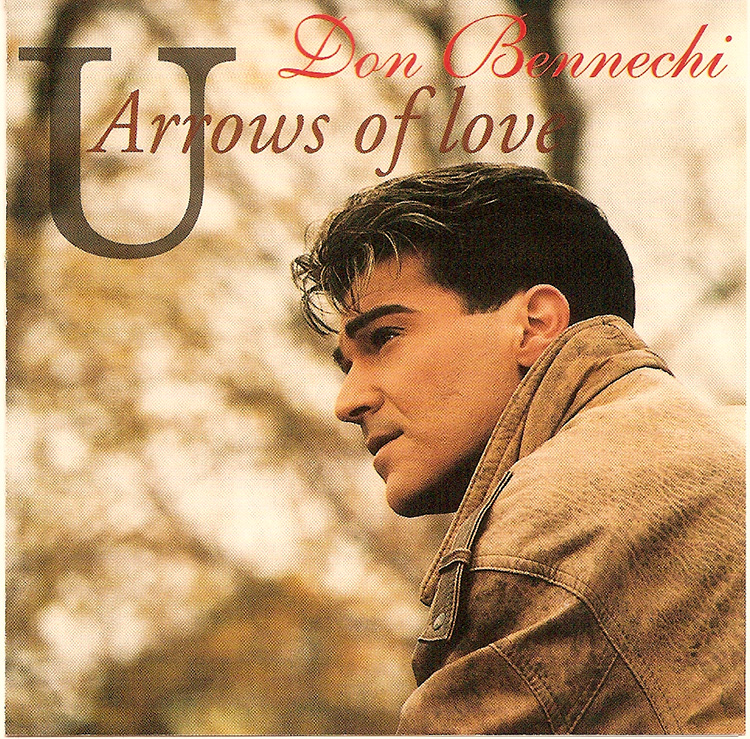 Don Bennechi U Arrows Of Love